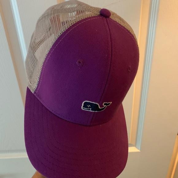 Other - vineyard vines Trucker Hat